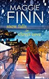 Snow Falls In Clover Cove: A heart-warming Christmas romance set on the beautiful west coast of Ireland