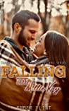 Falling for Millie Kay (Thankful for the Jones Sisters #2)