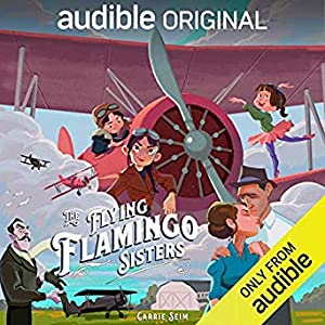 The Flying Flamingo Sisters