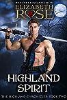 Highland Spirit (The Highland Chronicles, #2)