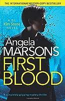 First Blood (DI Kim Stone, #0.5)