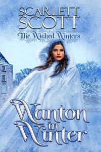 Wanton in Winter (The Wicked Winters #3)