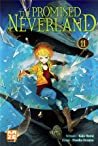 The Promised Neverland, Tome 11 by Kaiu Shirai