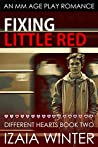 Fixing Little Red (Different Hearts, #2)