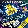 #1 in Customer Service The Complete Adventures of Tom Stranger (Tom Stranger, Interdimensional Insurance Agent, #3)