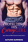 Protecting His Curvy Girl (Navy Seal and BBW Romance #2)