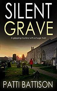 Silent Grave (Detective Mia Harvey, #3)