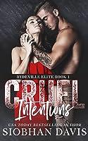 Cruel Intentions (Rydeville Elite #1)