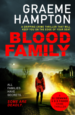Blood Family by Graeme Hampton