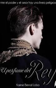 El Perfume Del Rey