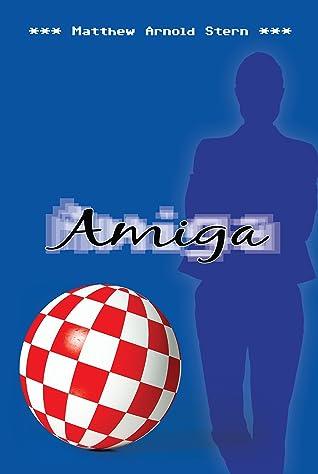 Amiga by Matthew Arnold Stern