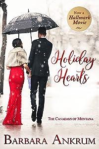 Holiday Hearts (The Canadays of Montana, #3)