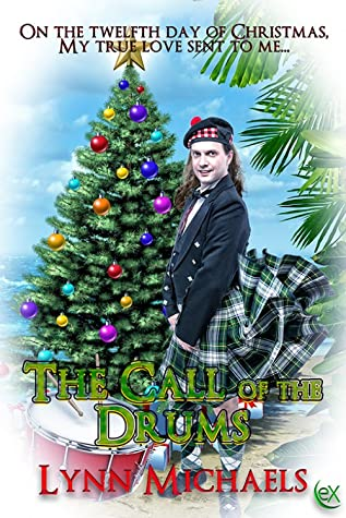 The Call of the Drums  (The Twelve Days of Christmas #12)