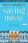 Saving Missy: Free sampler