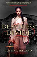 Deathless Divide: The sequel to Dread Nation
