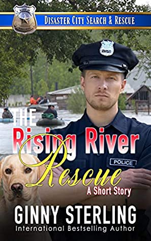 The Rising River Rescue: A K9 Handler Short Story