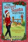 The Secret Santa Mystery (Highland Horse Whisperer, #0)