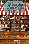Murder at the Arts and Crafts Festival (Cleo Mack #3) audiobook download free
