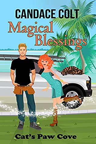 Magical Blessings (Cat's Paw Cove)