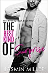 The Best Kind Of Surprise (Best Kind Novella, #2)