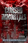 Cursed Immortals by Keith Kareem Williams