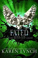 Fated (Relentless, #6)