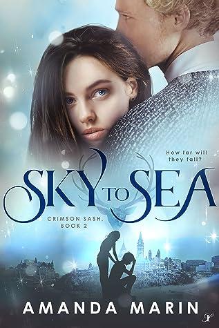 Sky to Sea (Crimson Sash, #2)