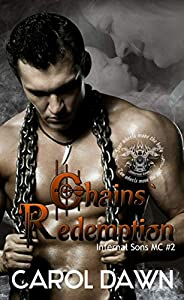 Chains` Redemption (Infernal Sons MC #2)