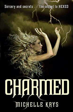 Read Charmed The Witch Hunter 2 By Michelle Krys