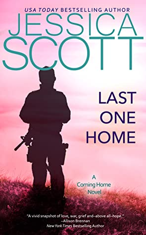 Last One Home (Coming Home, #11)