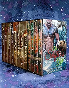 The Shifter's Gift: Limited Edition 12 Book Box Set