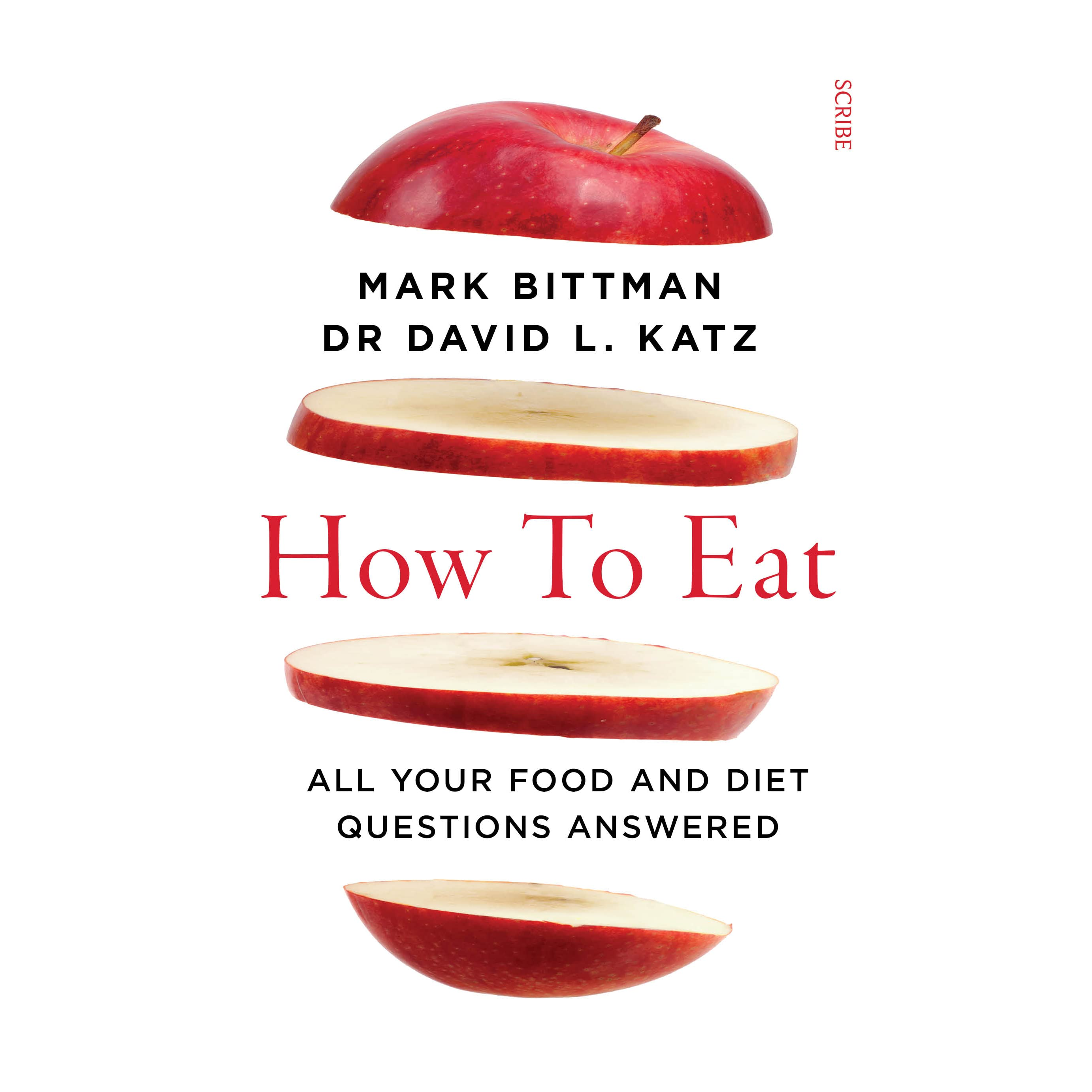 diet questions answered by Mark Bittman