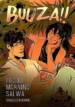 Buuza!!, Vol. 1: Good morning Salwa
