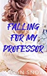 Falling For My Professor: Older Man Younger Woman Romance
