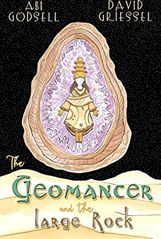 The Geomancer and the Large Rock