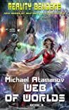 Web of Worlds (Reality Benders, #4)