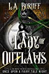 Lady of Outlaws: A Robin Hood Retelling (The Tales of Clan Robbins #1)
