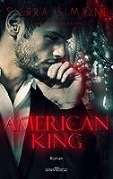 American King (Neu Camelot Trilogie 3)