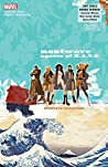 Nextwave: Agents Of H.A.T.E.: The Complete Collection (Nextwave: Agents of HATE)