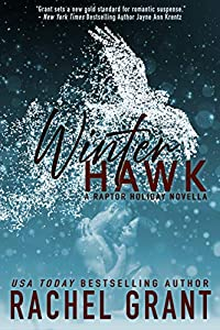 Winter Hawk (Evidence, #9)