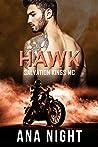 Hawk (Salvation Kings MC #3)