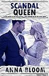 Scandal Queen (Tabloid Princess #2)