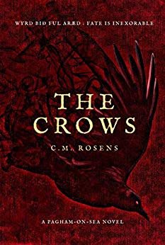 The Crows by C.M. Rosens