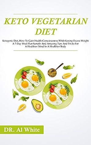 Keto Diet Plan For Vegetarians