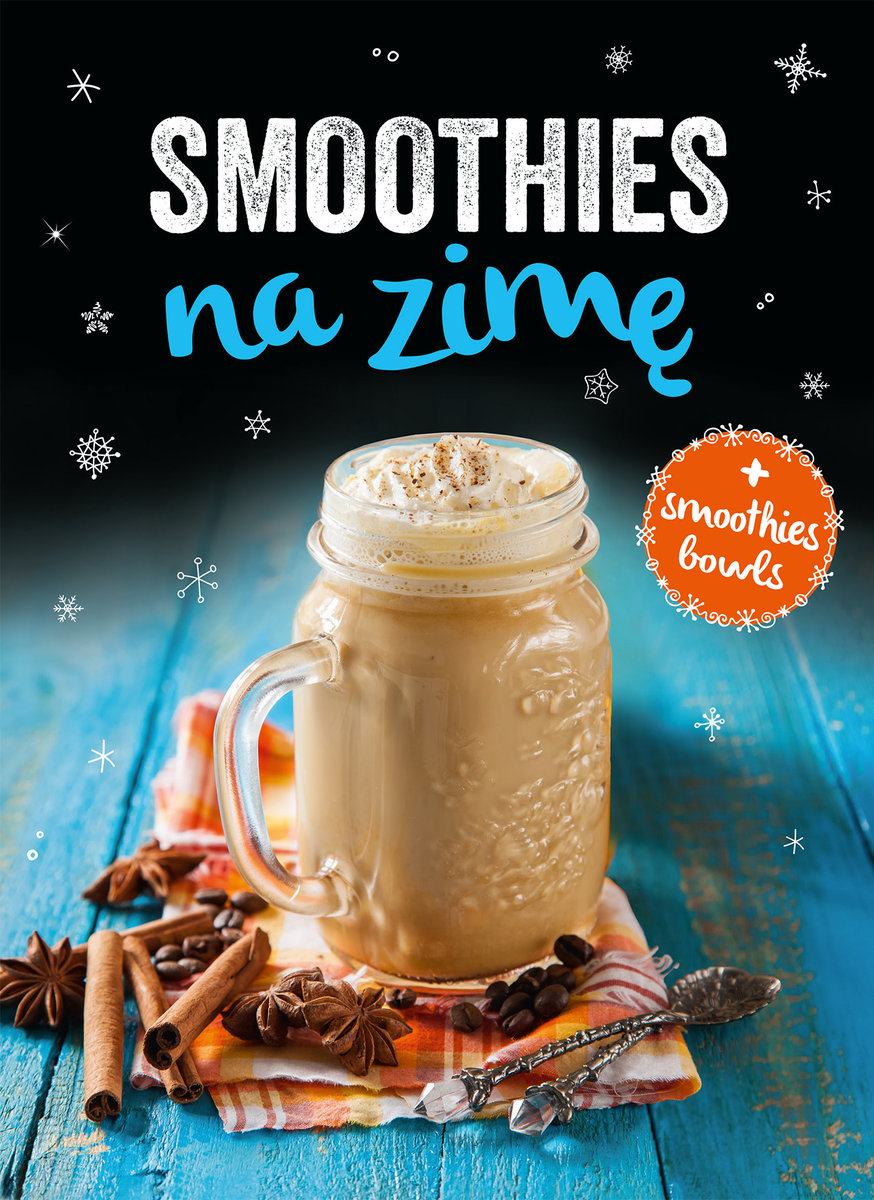 Smoothies na zimę