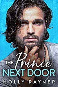 The Prince Next Door (Ravishing Royals #3)