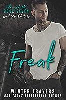 Freak (Fallen Lords MC, #7)