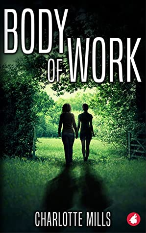 Body of Work by Charlotte Mills