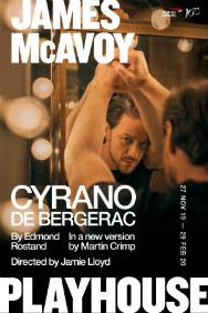 Cyrano de Bergerac: in a free adaptation