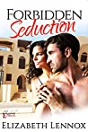 Forbidden Seduction (The Diamond Club, #13)